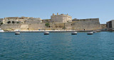 G10_0074A.jpg Fort Saint Angelo - Vittoriosa, Grand Harbour - © A Santillo 2009