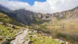 2004 - Impressions of Snowdonia