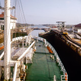 A_057_img_0245.jpg The MV Glasgow Clipper entering the Panama Canal on the 25th February - © A Santillo 2005