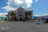 Town Hall - Town of St George's