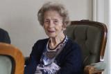 Herdis 90 år