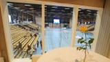 Indvielse af den nye Arena Aabenraa 19.08.17