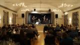 Koncert med Perry Stenbaeck og Dekadansokestern i Løjt Kirkeby Forsamlingshus 29.09.2017