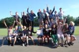 Skole OL 2018 i Aabenraa