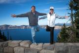 Ashland and Crater Lake 2017
