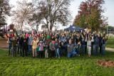 Rancho Cordova Tree Planting 12 03 17
