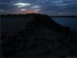 Sunrise at The Barmouth