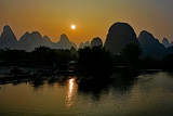 Yangshuo and around