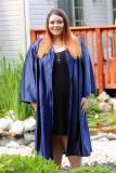Sarah Chang's HS Graduation