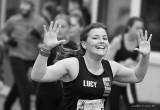 Colchester Half Marathon 2017 Black & White