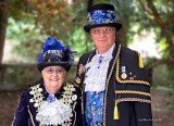 British Championships of The Town Criers  2017