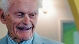 Lewis Duddridge is 100!