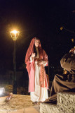 Arrival of the Three Wise Men in Aracena 2018-01-05