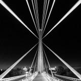 Alamillo-Bridge, Sevilla 2018-10-14