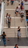 Up-Down Steps
