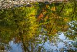 Reflections Of Early Autumn