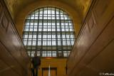 Window in Union Station