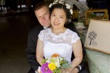 Wedding of Min Keung & Don Kirby 8/18/18