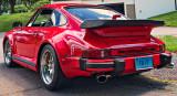 Porsche Turbo Front/Side view below