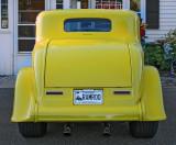 RAMPOD - Vintage Dodge