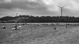 Street, Urban, Pub, Mall, Water, Beach, Marinas