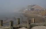 Mist - Long Island Sound