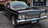Ford Fairlane (1964/65)