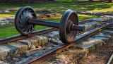 Connecticut Valley Railroad - History below.