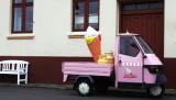 Who´s for ice cream?