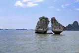 Halong Bay tour