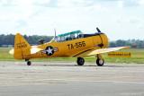 Fly in Saint-Yan 2018