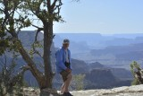View from South Rim Trail