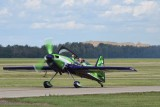 Aerobatics and stunts