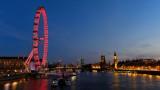 London, 2012-onwards