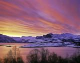 Daybreak Senja