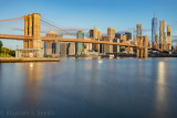2017 NYC - Brooklyn Sunrise