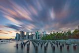 2017 - Pier 9 Sunsets
