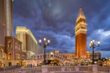 Venetian Night Shots - Las Vegas - October 2012
