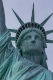 Statue of Liberty - NYC - July 2012
