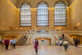 Grand Central Terminal - NYC - July 2012