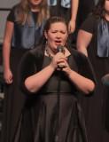 Ledyard High School Holiday Choral Concert December 15, 2017