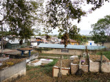 Yavisa Cemetery