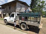 Embera Town