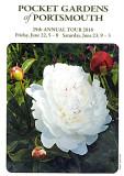 Pocket Garden Tour 2018