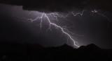 My B List of Lightning Images