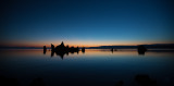Mono Lake Venus Blue Hour
