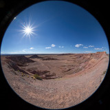 Navajo Trail Vista