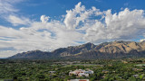 Droned Catalina Foothills
