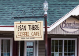 Place To Go For A Cup Of Joe