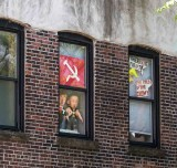 Windows Along The High Line